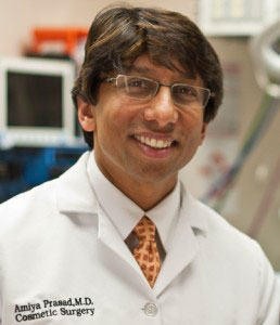 Dr. Amiya Prasad of NYC