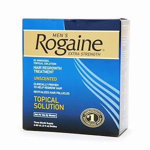 brand names Rogaine